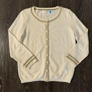 Sparrow Anthropologie Cardigan Medium M